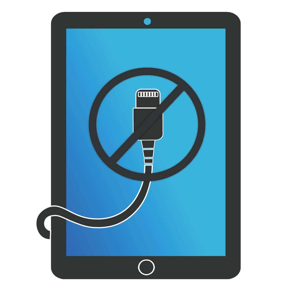 Apple iPad 7 (2019) Charging Port Repair Service iMaster Repair