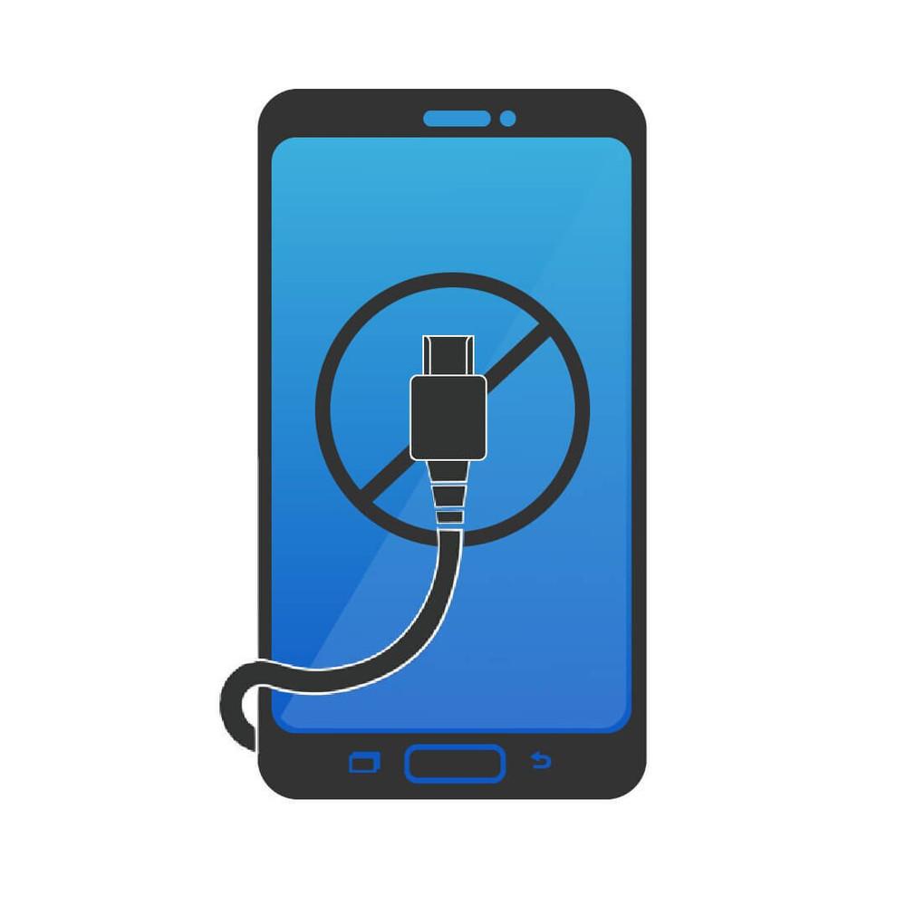 Samsung S10e Charging Port Repair