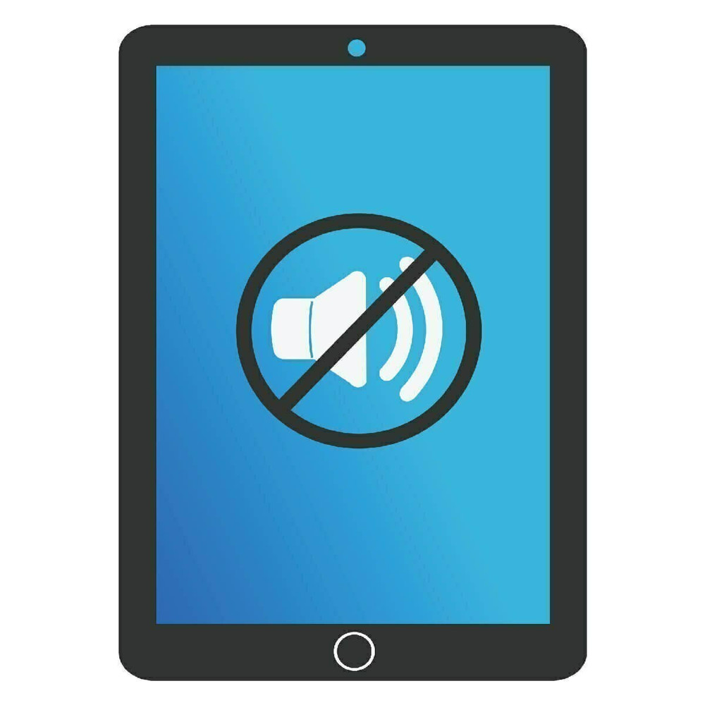 Apple iPad Mini 3 Speaker Repair Service | iMaster Repair