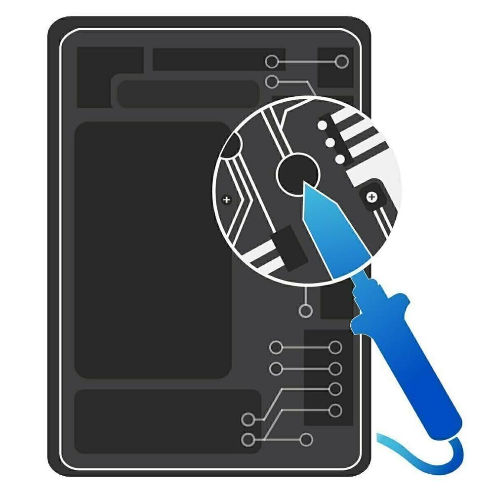 Apple iPad Mini Tristar U2 Charging IC Repair | iMaster Repair