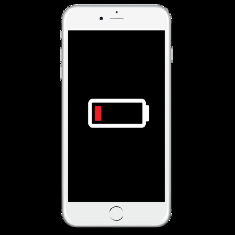 Apple iPhone 8 Plus Battery Repair | iMaster Repair