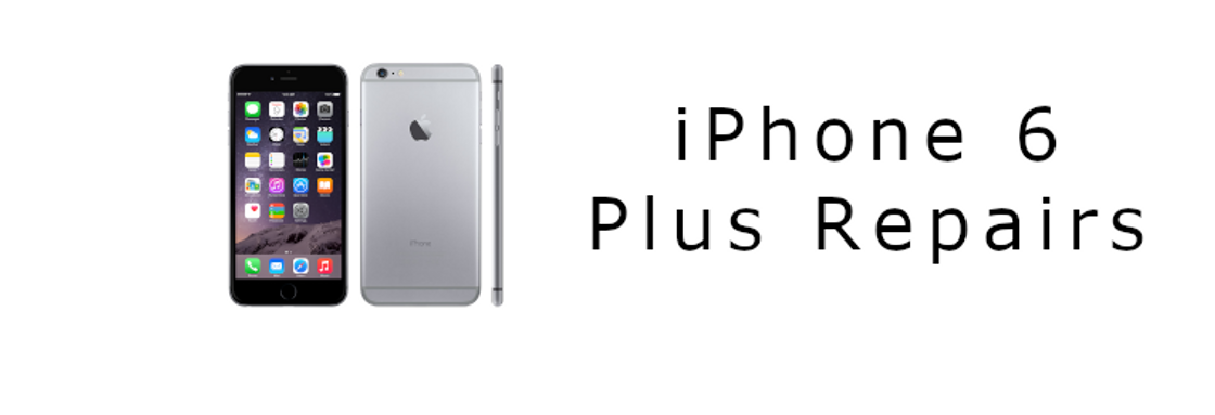 iPhone 6 Plus Repair