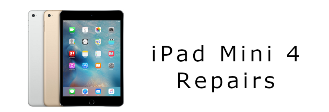 iPad Mini 4 Repair