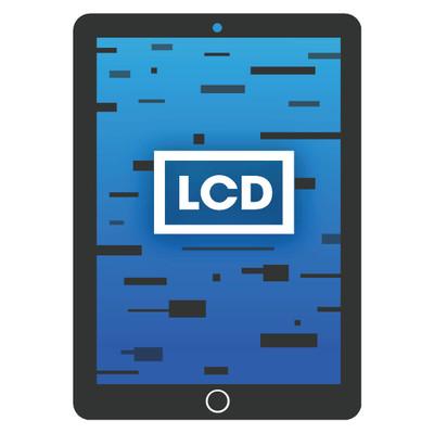 Apple iPad 3 or 4 LCD Repair Service iMaster Repair