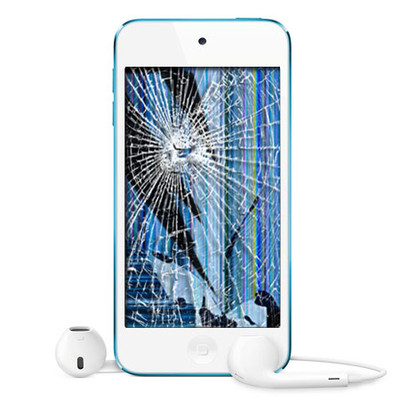 iPod Touch 5th Generation Screen Repair