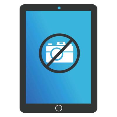 Apple iPad Air Camera Repair Service iMaster Repair