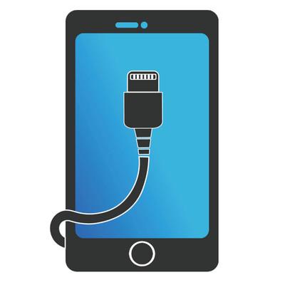 iPhone 6 Plus iPhone 6s Plus Charging Port Repair Service | iMaster Repair