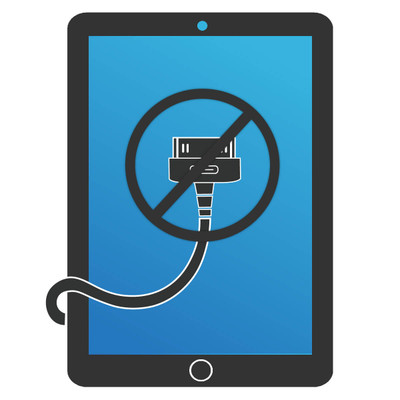 Apple iPad 3 Charging Port Repair Service iMaster Repair