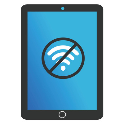 Apple iPad Mini WIFI Repair Service iMaster Repair