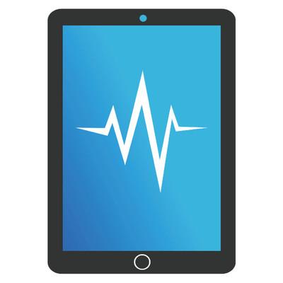 Apple iPad 5 Diagnostic Service iMaster Repair