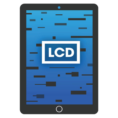 Apple iPad 5 LCD repair Service iMaster Repair