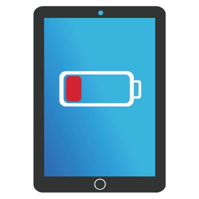 Apple iPad 6 Battery Repair Service iMaster Repair