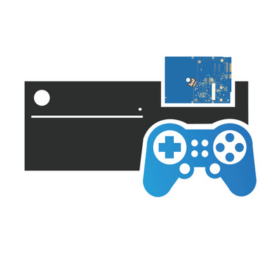 Microsoft Xbox One S Internal Drive Repair or Upgrade