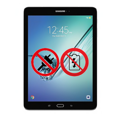 Samsung Galaxy Tab S2 Charge Port Repair