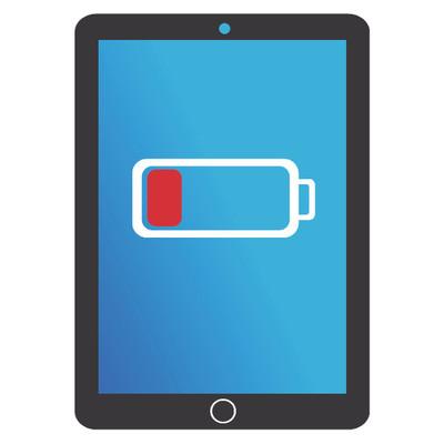 Apple iPad Pro 12.9 2nd Generation Battery Repair Service | iMaster Repair | United States