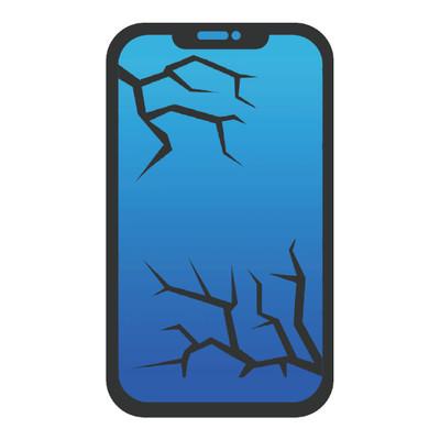 Apple iPhone XS OLED Screen Repair Service | iMaster Repair | United States