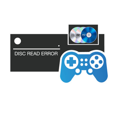 Xbox One Blue-Ray Disc Read Error Repair | iMaster Repair