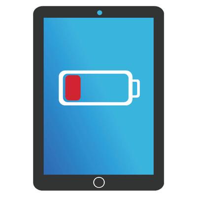 Apple iPad 7 Battery Repair Service iMaster Repair