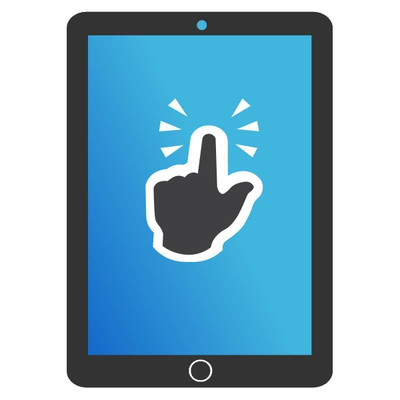 iPad 5 Power Button Repair Service | iMaster Repair