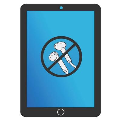 Apple iPad Air Headphone Jack Repair Service iMaster Repair