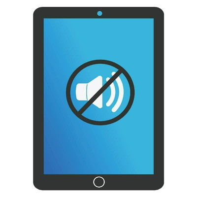 Apple iPad 3 or 4 Speaker Repair Service | iMaster Repair