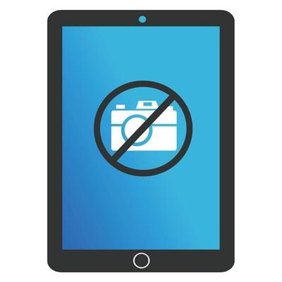 Apple iPad Mini 4 Camera Repair Service | iMaster Repair
