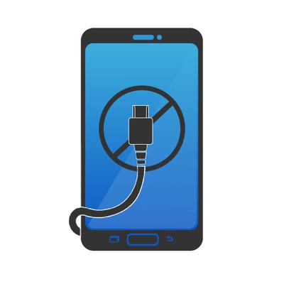 Samsung Galaxy S8+ Charging Port Repair Service | iMaster Repair