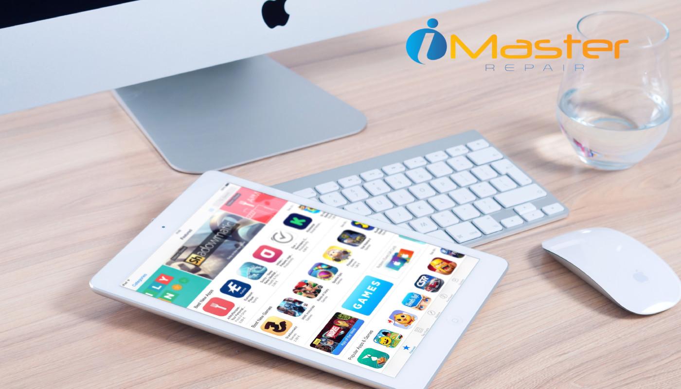 iMaster Repair Fixes all iPad Pro Ipad Mini, iPad Air