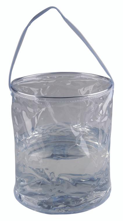 Transparent Folding Bucket
