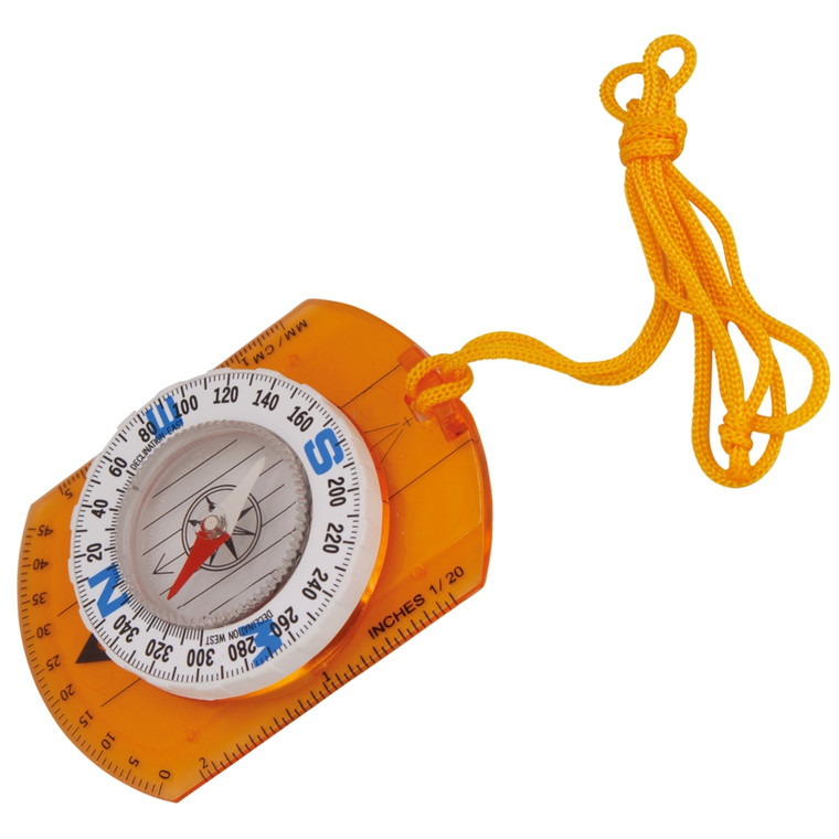 Classic Map Compass