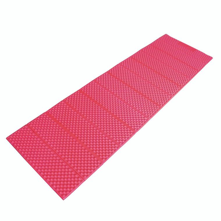Ultralight Full Length Foldable Foam Sleeping Pad