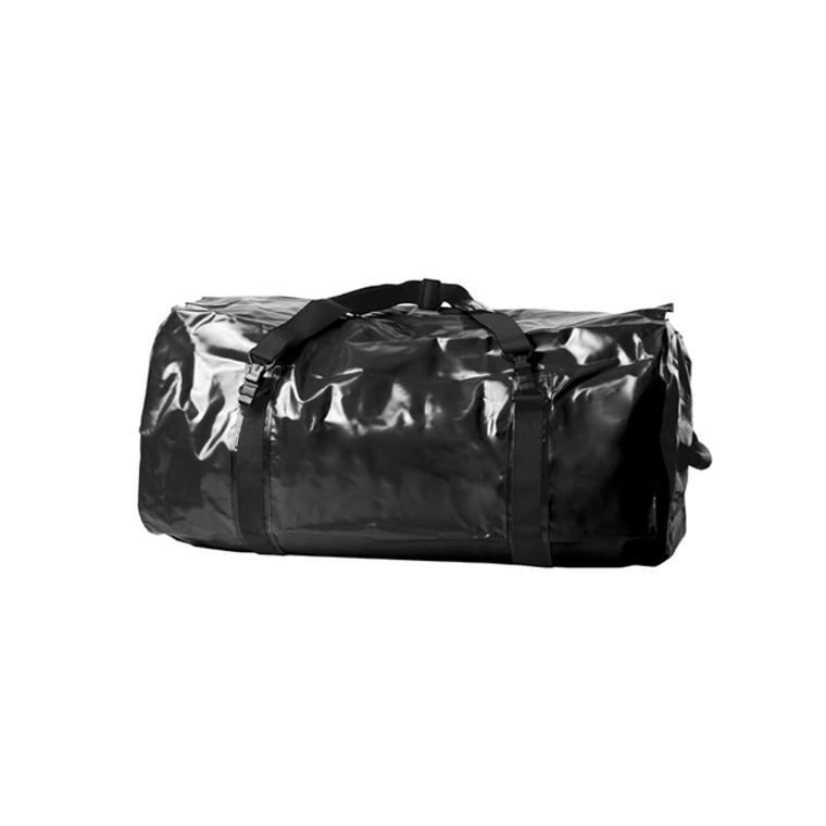 Vinyl Dry Duffel Bag