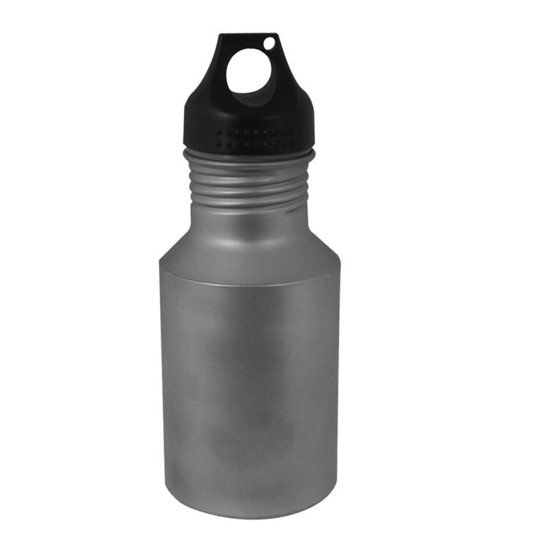 Small Titanium Sports Bottle