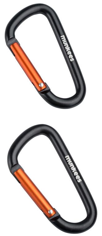 Biner D-Shape - 6 x 60 mm (2 pcs)