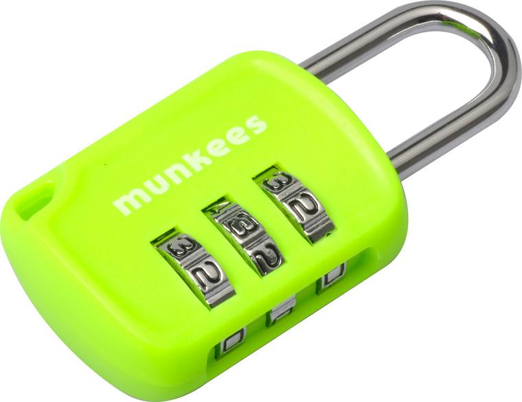 Combination Lock 2