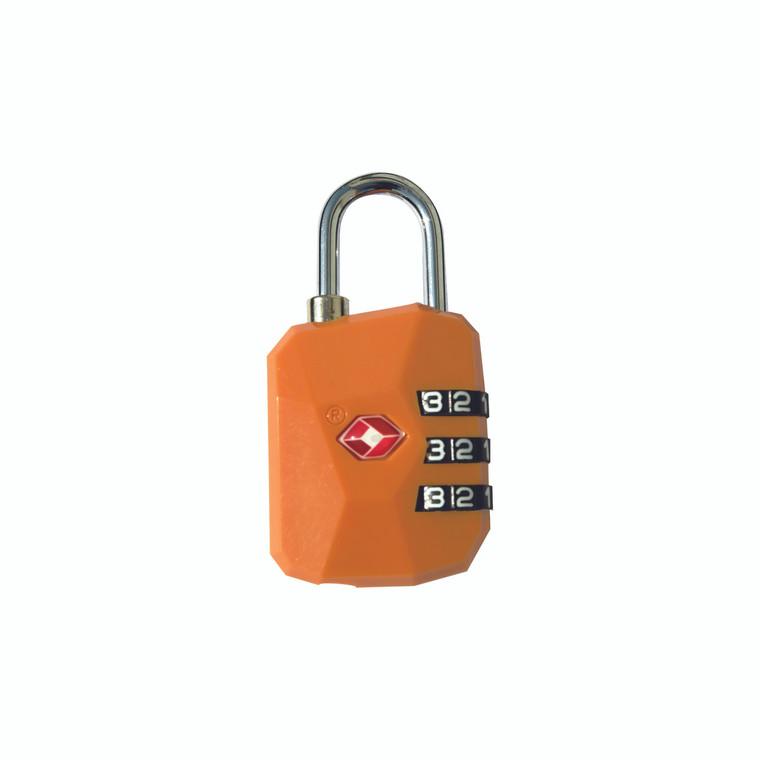 Combination Luggage Lock TSA