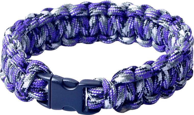 """Paracord Bracelet 7"""""""