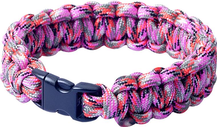 """Paracord Bracelet 8"""""""