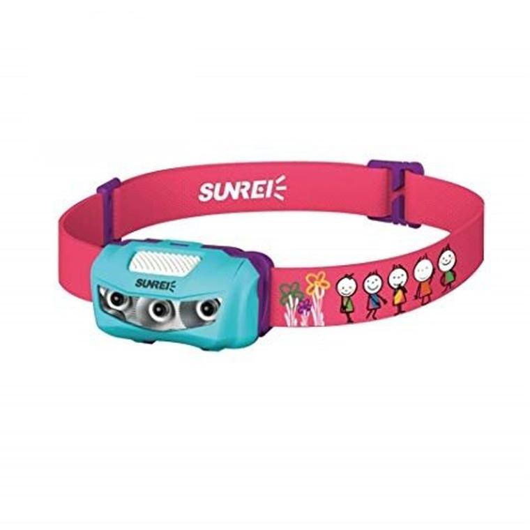 Sunree BeBe Kids Waterproof LED Headlamp
