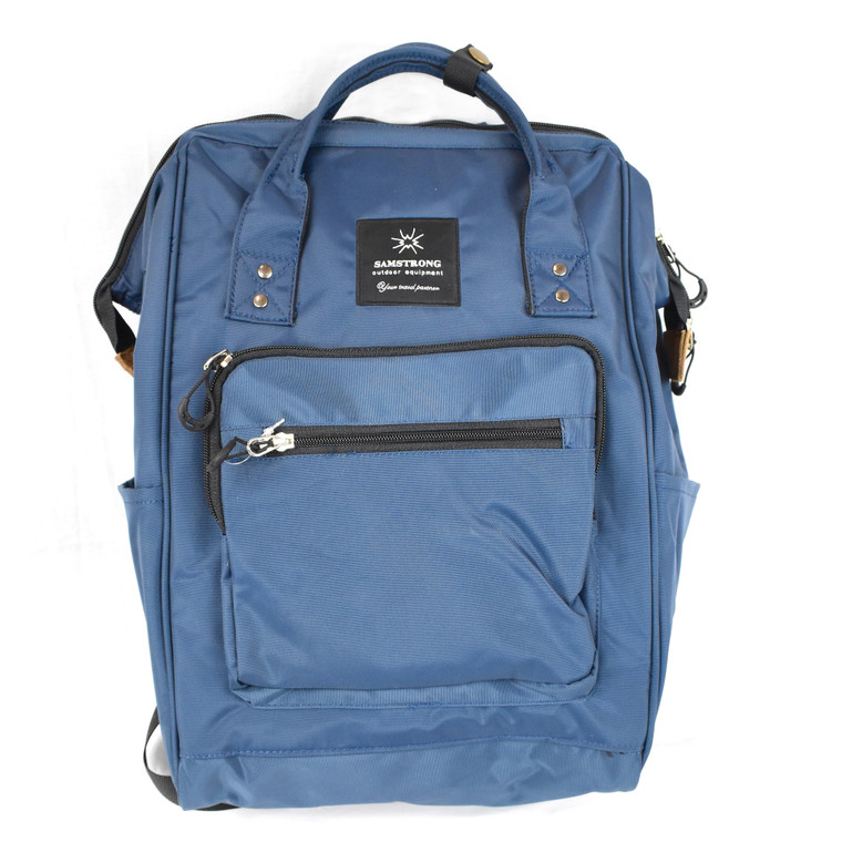 Samstrong Wideopen Backpack