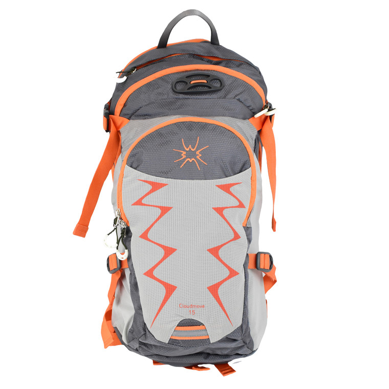 SamStrong Cloud Biking Backpack