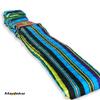 "BAND165 - ""Sea Paradise"" Bandana. 100% Cotton. Made in Guatemala. https://www.mayawear.com"