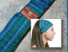 sample of bandana/headband