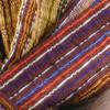 "Bandana ""Harmony 2"" Adult Brown Headband Cotton"