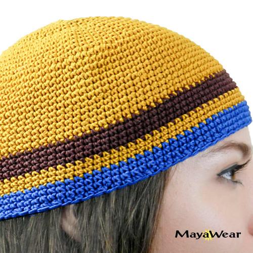 #KUF205  Made in Guatemala. https://www.mayawear.com