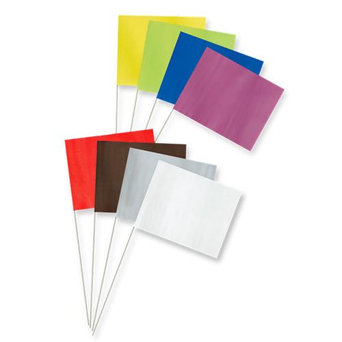 PEK Replacement Flags (50 per bundle)