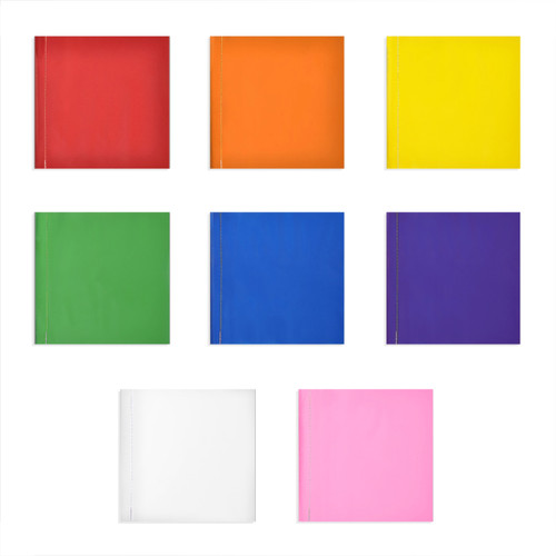 """Square Replacement Flag 10""""x 10"""""""