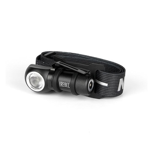 Nebo Rebel Rechargeable Headlamp