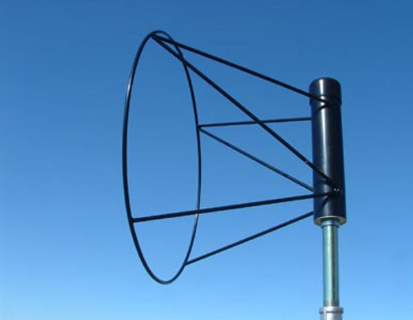 Windsock Ball Bearing Frame