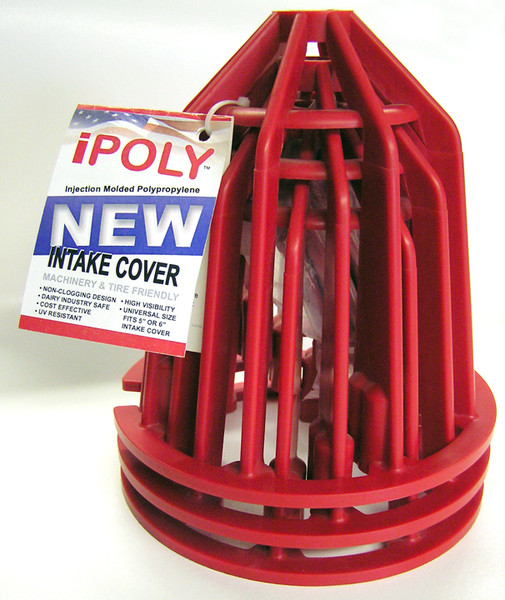 Ipoly Intake Cover